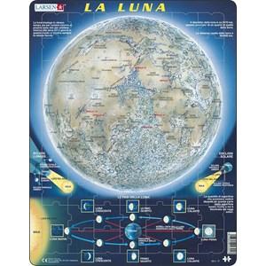 "Larsen (SS5-IT) - ""The Moon - IT"" - 70 Teile Puzzle"