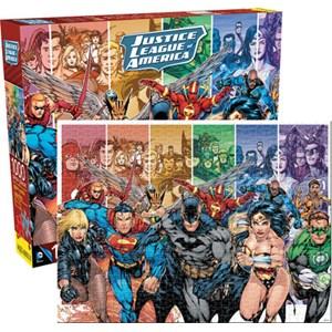 """Aquarius (65231) - """"DC Universe"""" - 1000 Teile Puzzle"""