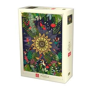 "Deico (6427) - ""Tropical"" - 1000 Teile Puzzle"