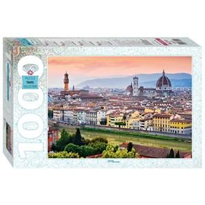 """Step Puzzle (79140) - """"Florenz, Italien"""" - 1000 Teile Puzzle"""
