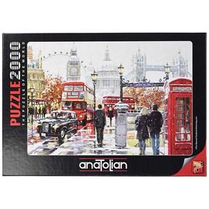 "Anatolian (3937) - ""London"" - 2000 Teile Puzzle"