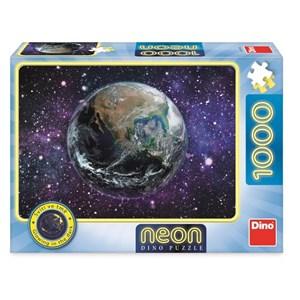 "Dino (54128) - ""Earth"" - 1000 Teile Puzzle"
