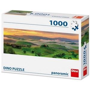 "Dino (54540) - ""Sunset"" - 1000 Teile Puzzle"
