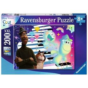 """Ravensburger (12923) - """"Soul"""" - 200 Teile Puzzle"""