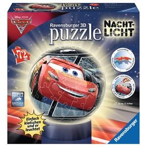 "Ravensburger (11816) - ""Cars 3"" - 72 Teile Puzzle"